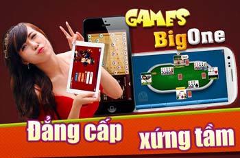 Tai Game Bigone miễn phí - Tai Game Bigone