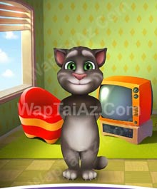 Game-My-Talking-Tom